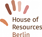 Logo House of Resources.